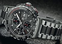 Tag Heuer Connected Android smartwatch - all the details
