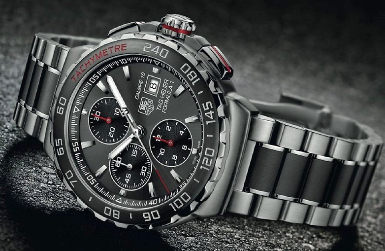 androidpit tag heuer watch hero
