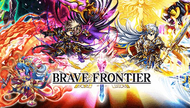 Brave Frontier: Fun guaranteed