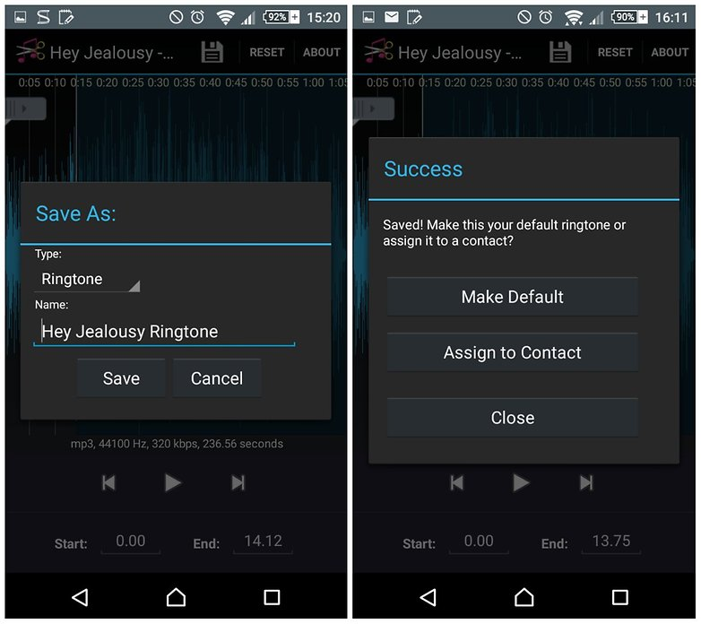 androidpit how to turn any song into ringtone 3