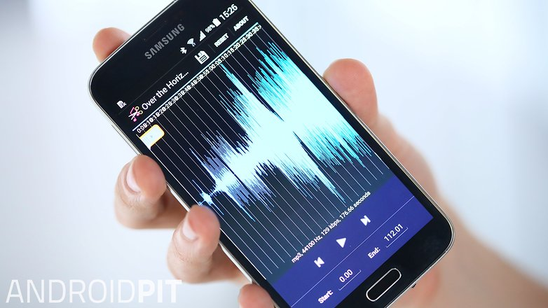 androidpit how to turn any song into ringtone hero 2