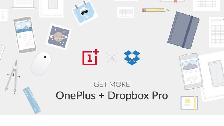 androidpit oneplus one dropbox deal