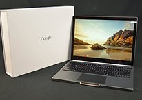 Chromebook Pixel giveaway ends today: enter now and win big