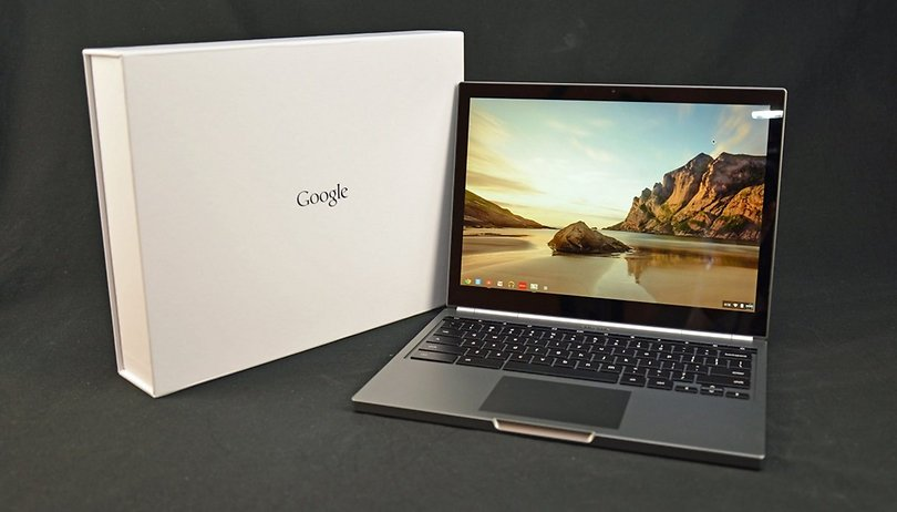 Google Play llega a los Chromebooks