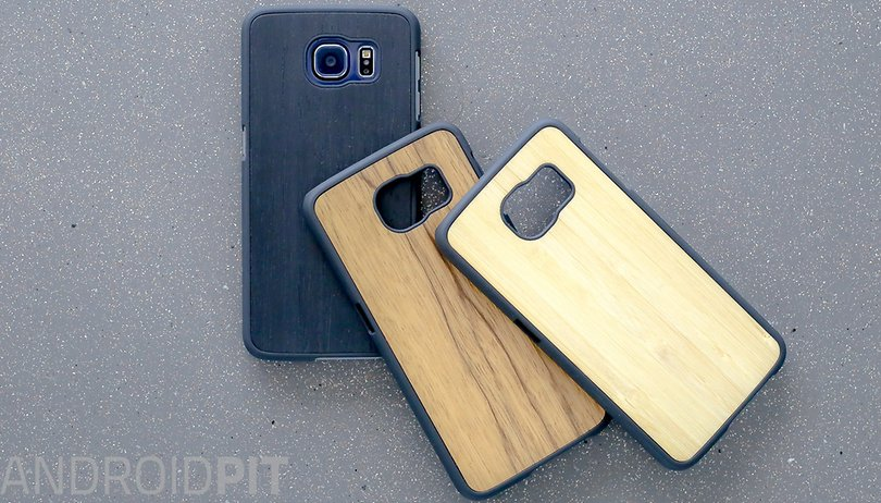 Not even these cool cases are good enough for your Galaxy S6