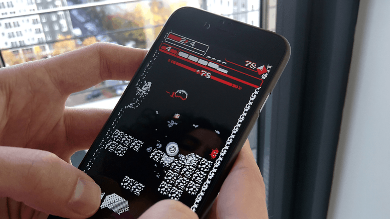 androidpit downwell hero image 1
