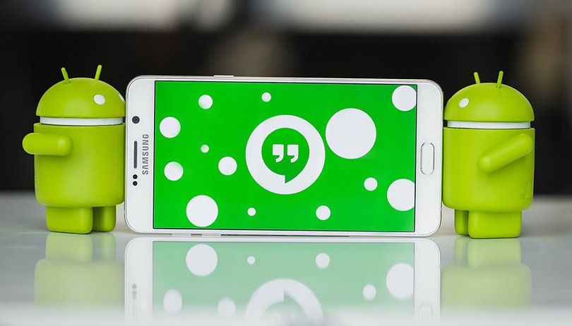 Google Hangouts for Android tips and tricks