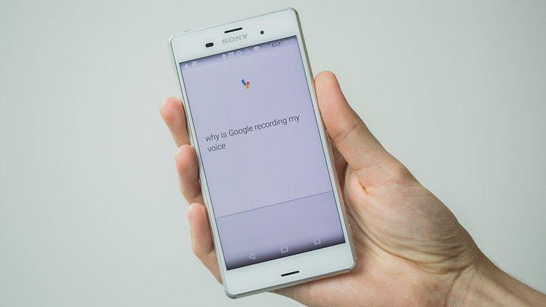 androidpit google voice hero 3