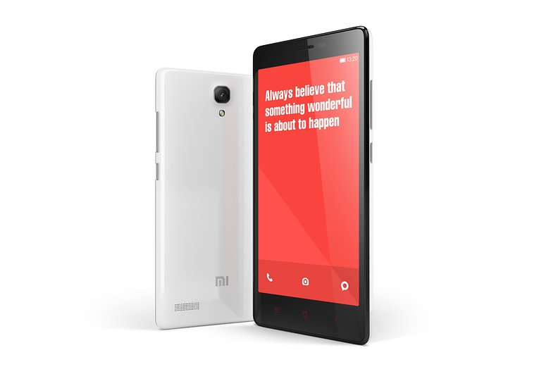 andoridpit Redmi Note hero