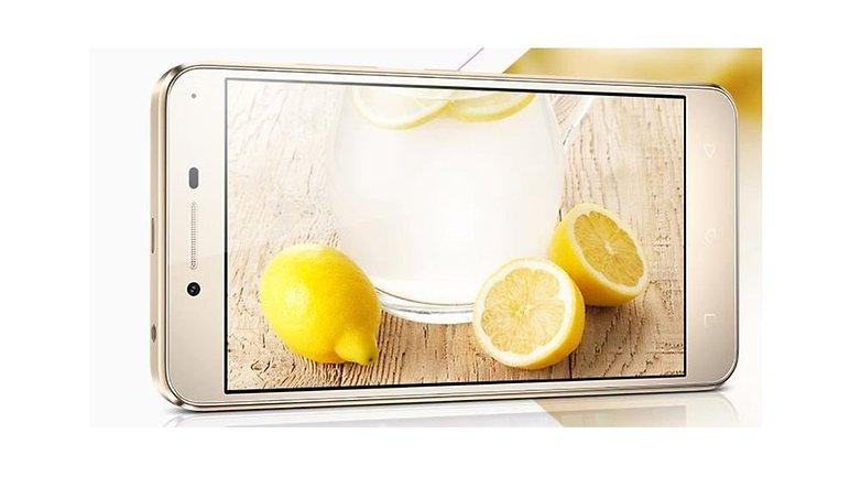androidpit Lenovo Lemon 3
