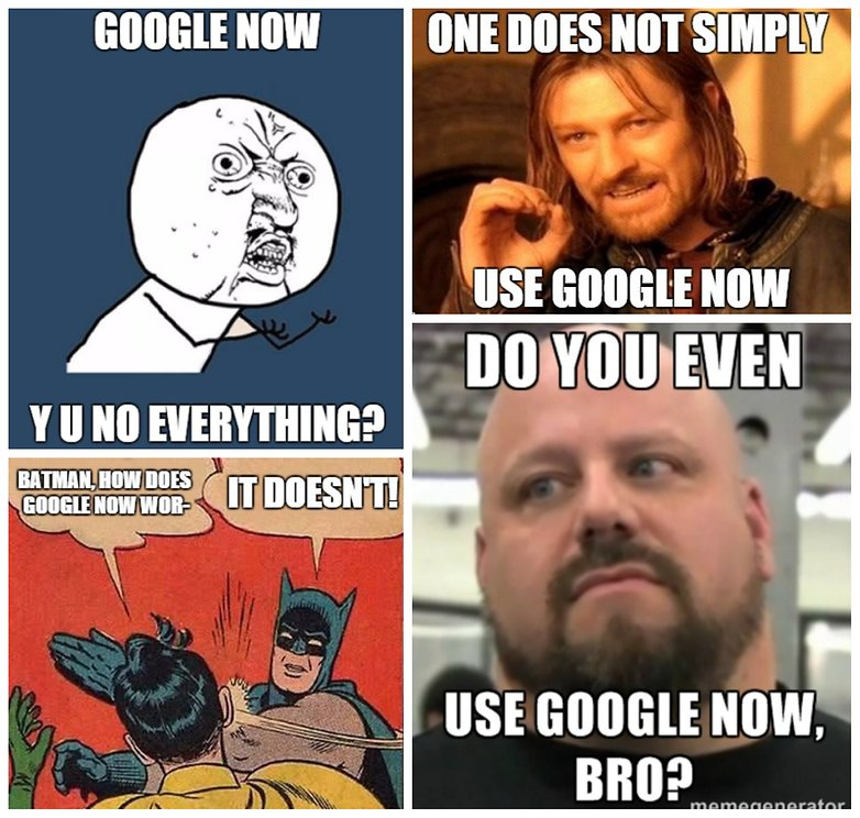 androidpit google now memes