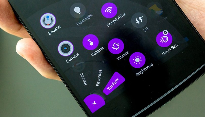 Best multitasking and shortcut apps for Android