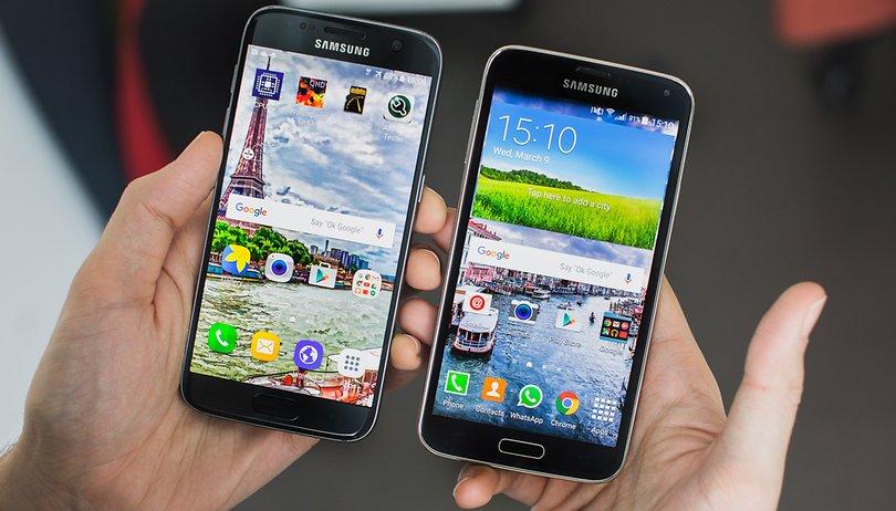 Samsung não tem obrigação de atualizar celulares antigos, diz tribunal