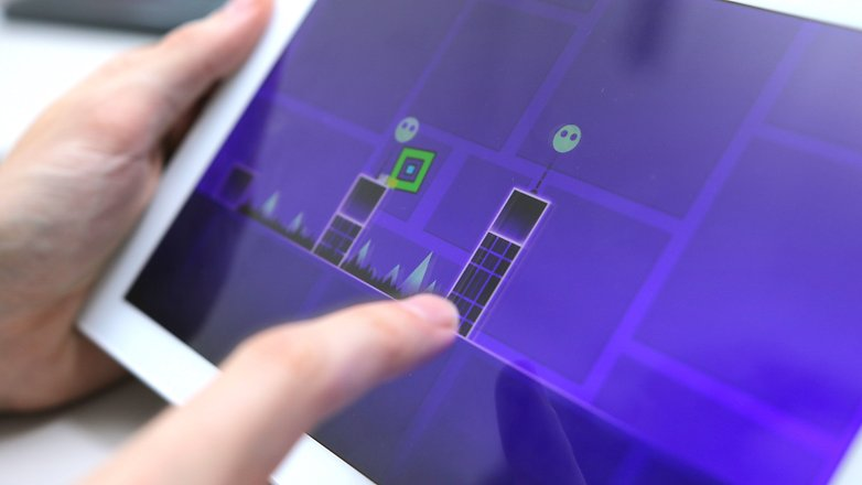 androidpit geometry dash lite