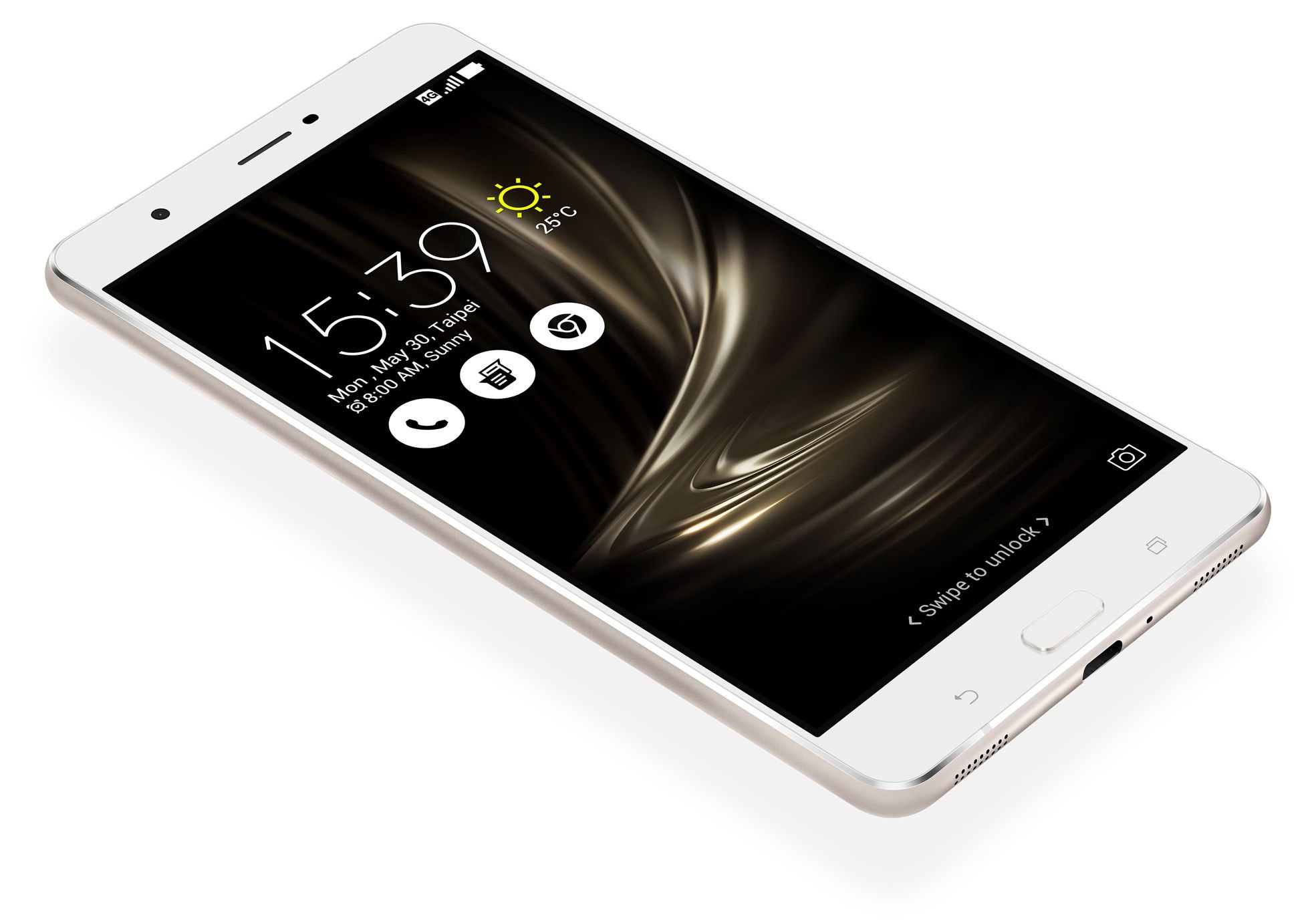 The Asus Zenfone 3 Ultra Is A Tablet Pretending To Be A