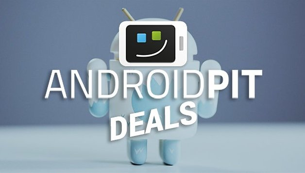 New AndroidPIT deals store launches: get a 10% off coupon and win a flagship phone in our EPIC giveaway