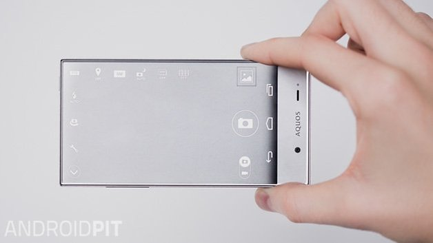 androidpit sharp aquos crystal 1