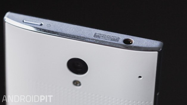Sharp Aquos Crystal review: the best value device on Android? [new