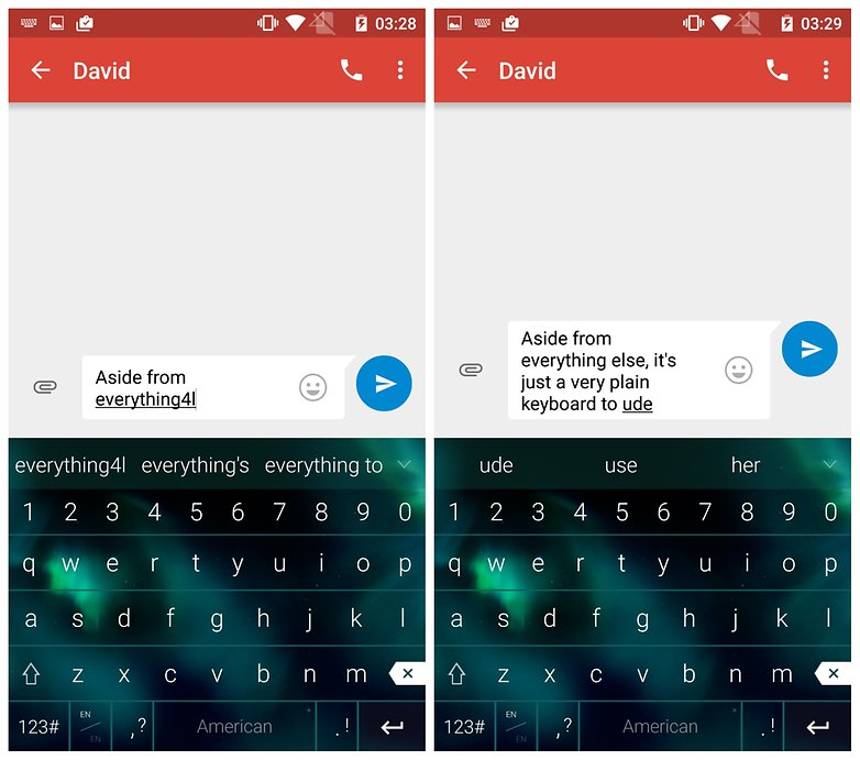 androidpit flash keyboard 4