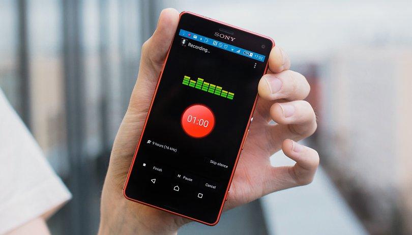 Os 5 melhores aplicativos para gravar chamadas