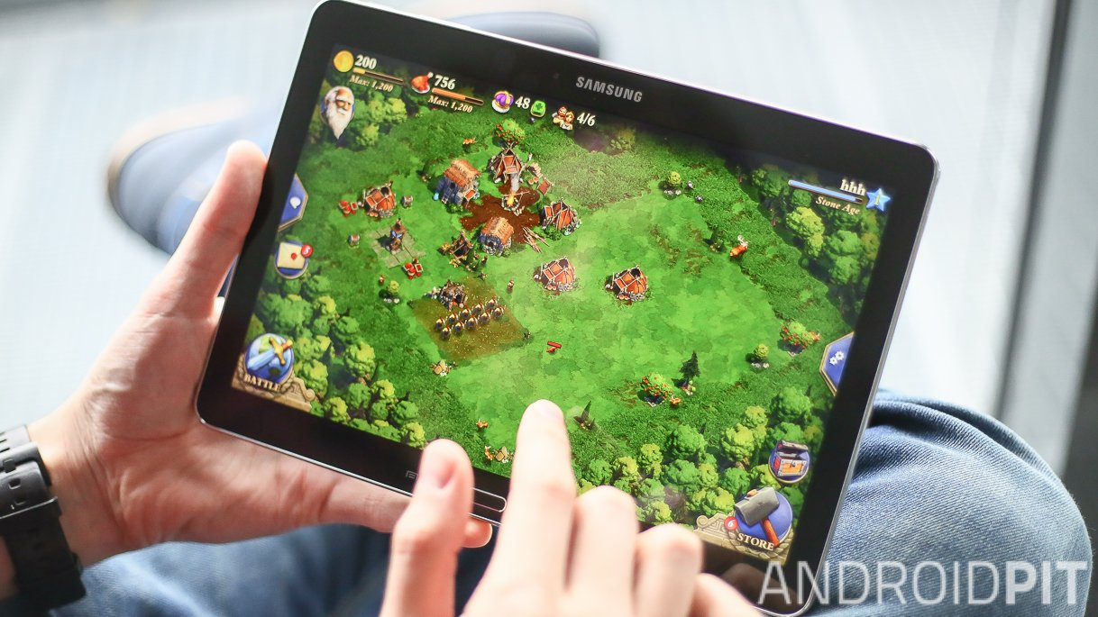 Los Mejores Juegos De Estrategia Para Android Unifeed Club