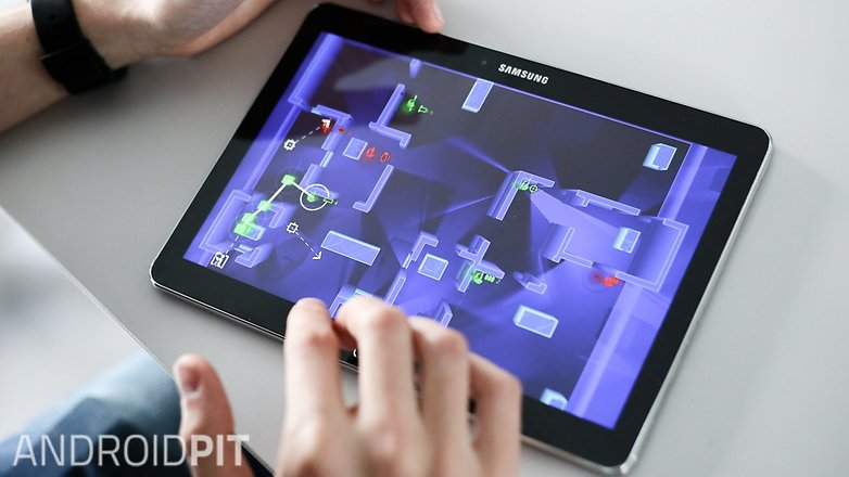 androidpit frozen synapse game teaser