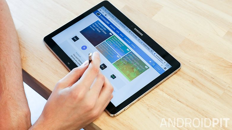 Samsung Galaxy Note 10 1 (2014) review: is it still worth