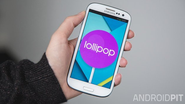 Samsung Galaxy S3 Android update news | AndroidPIT