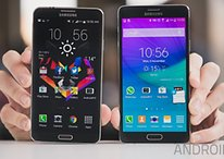 Galaxy Note 3 vs Note 4 : peut-on dépasser l'excellence ?