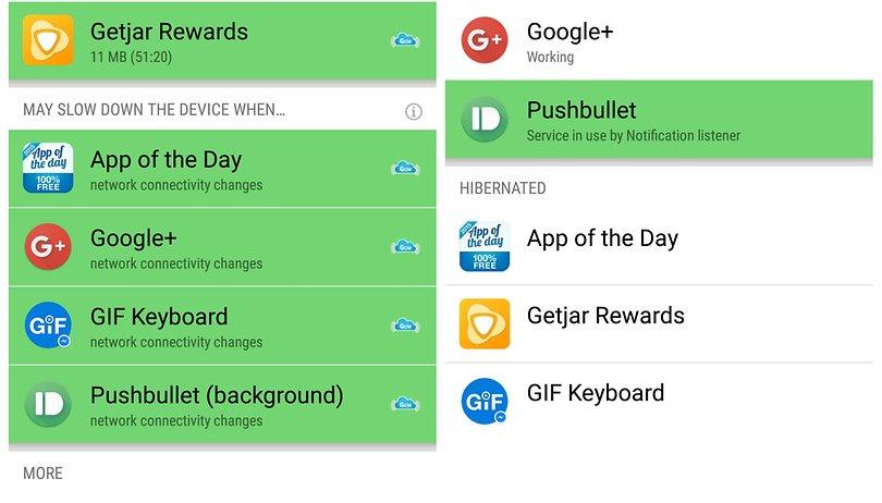 Greenify vs Doze: is Greenify still useful? | AndroidPIT