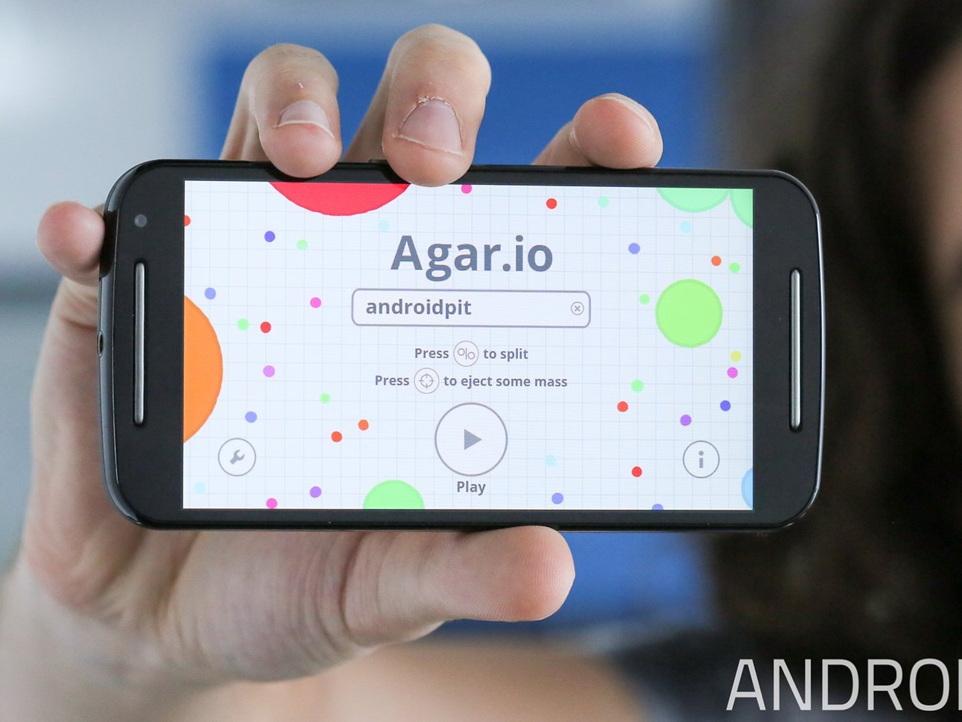 agar io can the play store s top game continue to grow androidpit