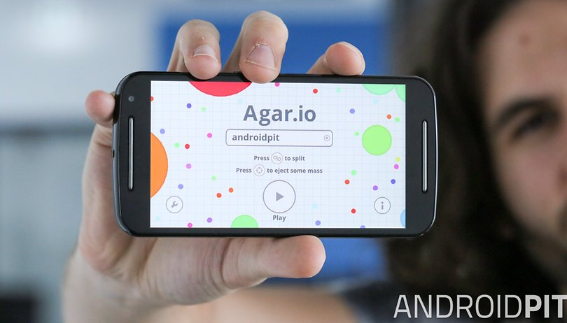 Agar.io: can the Play Store's top game continue to grow?