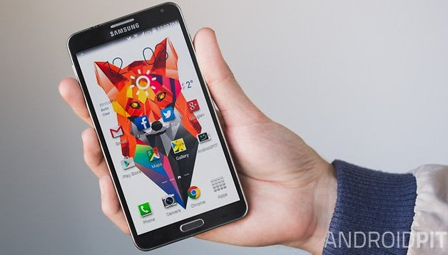 How to clear the cache on the Samsung Galaxy Note 3