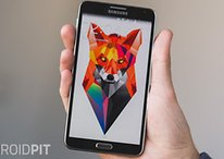 Test comparatif Samsung Galaxy Note 3 vs Google Nexus 5