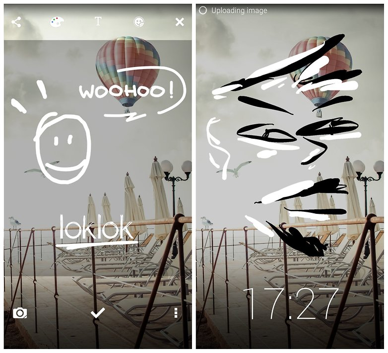 androidpit best lock screen apps lok lok