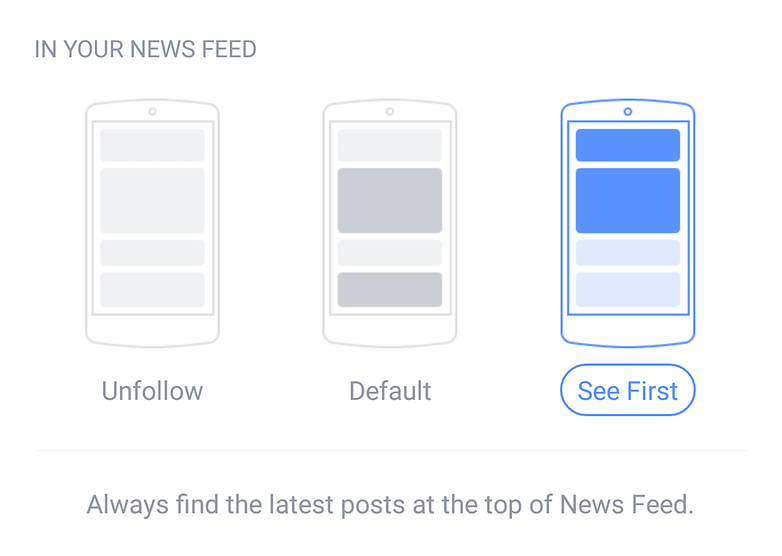 androidpit facebook tips saved friends feed follow