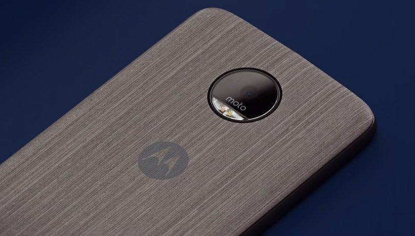 Moto Z e Moto Z Force: i nuovi gioiellini modulari di Lenovo sono ufficiali