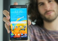 Samsung Galaxy Note 4 im Test: Samsungs Kronjuwel