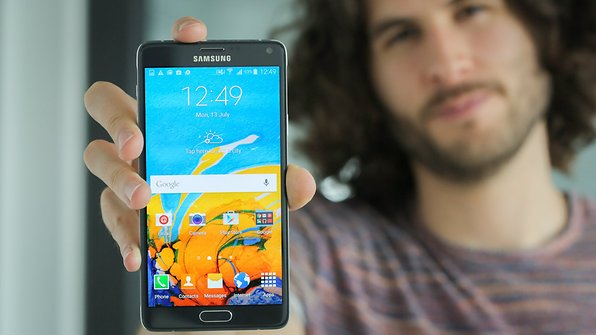 Comment rooter le Samsung Galaxy Note 4 ? | AndroidPIT
