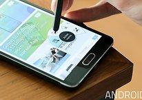 Análisis del Samsung Galaxy Note 4: Uno de los mayores logros de Samsung