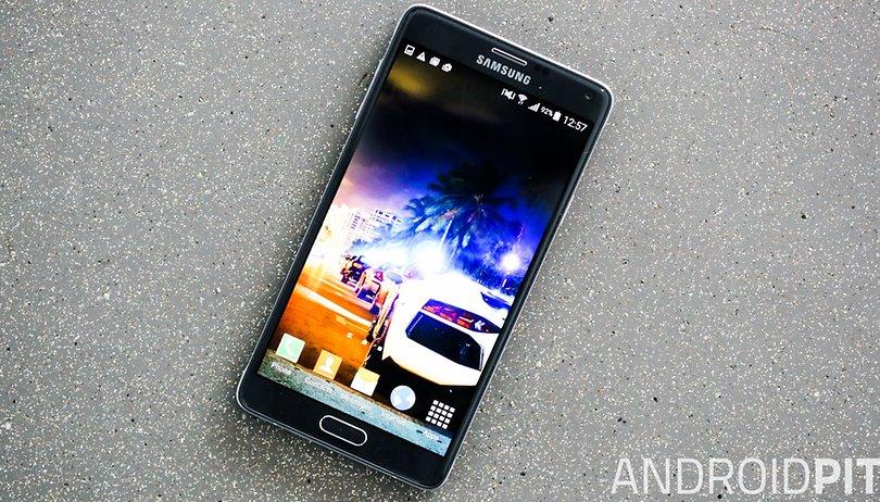 10 trucchi per ottimizzare il vostro Samsung Galaxy Note 4!
