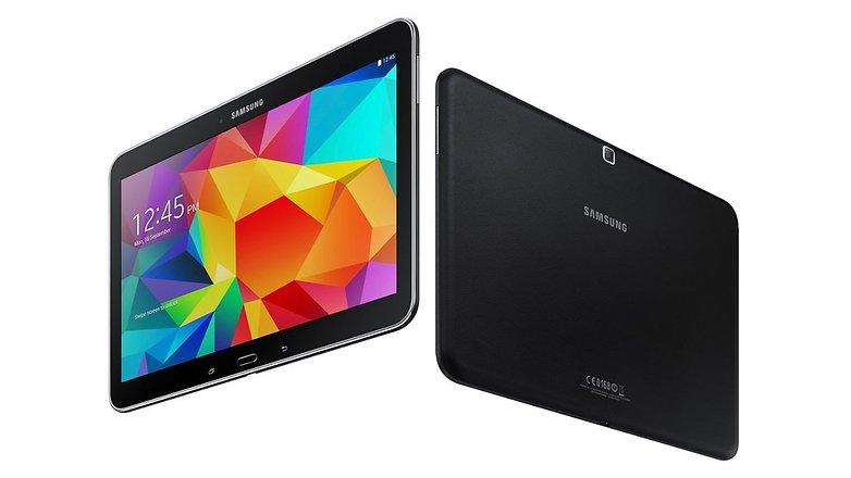 androidpit Samsung Galaxy Tab 4 10 1