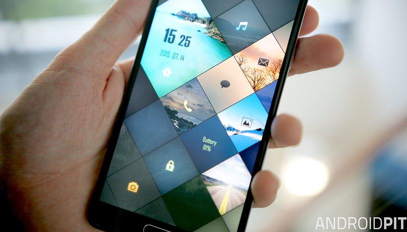 Les meilleures ROM Customs pour le Samsung Galaxy Note 4