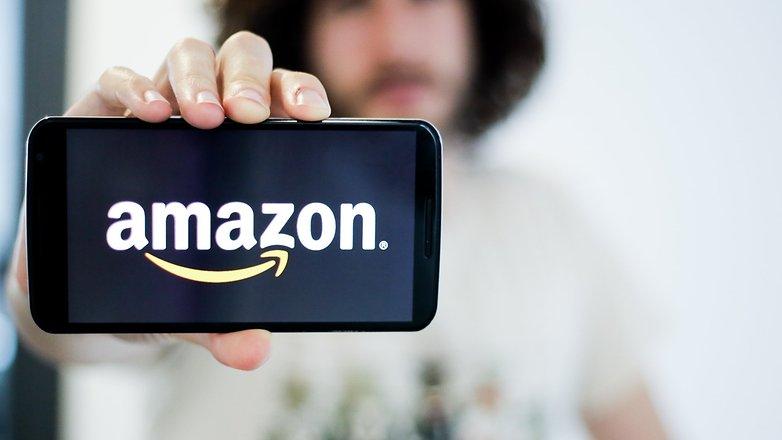 Amazon.it segna record storico di vendite nel Black Friday