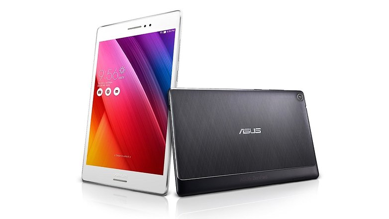 androidpit asus zenpad 8 0 s