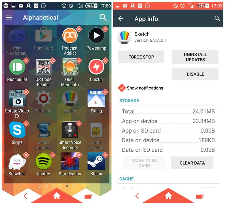 androidpit bloatware app remove