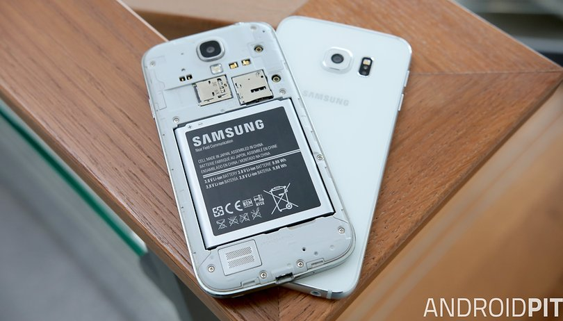 Galaxy S4 battery saving tips: 6 ways to increase your battery life
