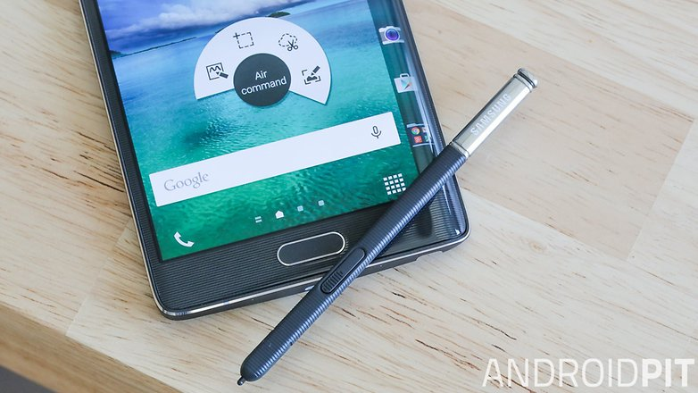 androidpit samsung galaxy note edge review 10