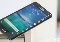 Samsung Galaxy Note Edge review: is this the best phablet you can buy?