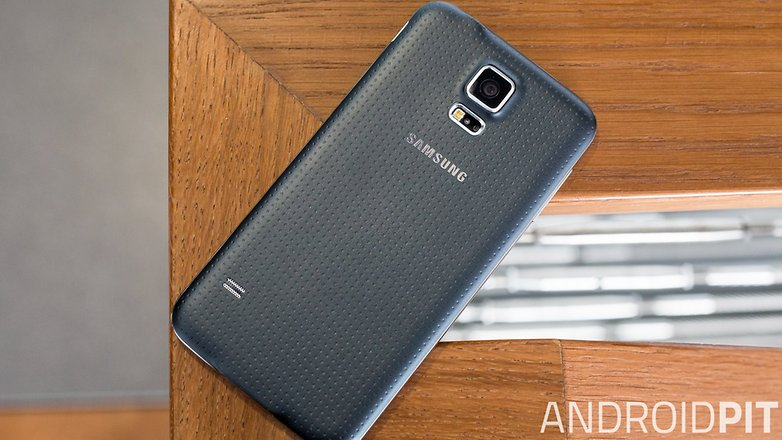 androidpit samsung galaxy s5 review 6